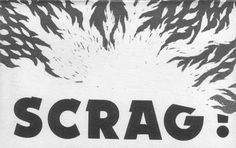 Nurse With Wound - Scrag! (Cassette) at Discogs