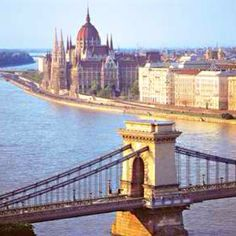 Budapest - spent 2 weeks here for training with OM for one of my missions trips - my 1st missions experience, one I will never forget.