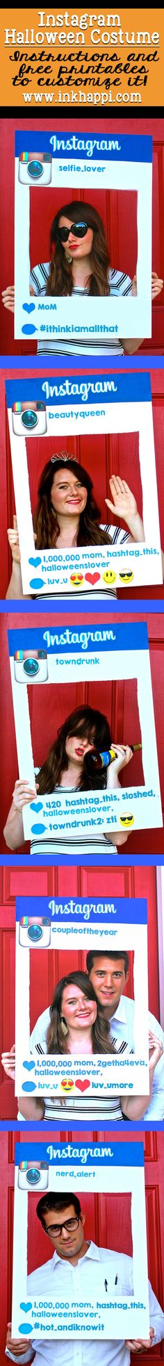 halloween instagram filter