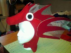 Seahorse hat