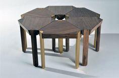 Tables | Matthew Fairbank Design, New York