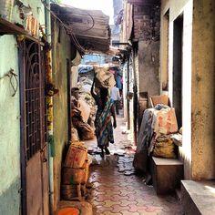 Daily life in the slum - Dharavi - Mumbai | Flickr - Photo Sharing!