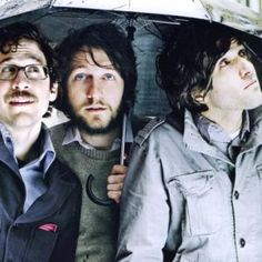 We Are Scientists   - Indie-Rock