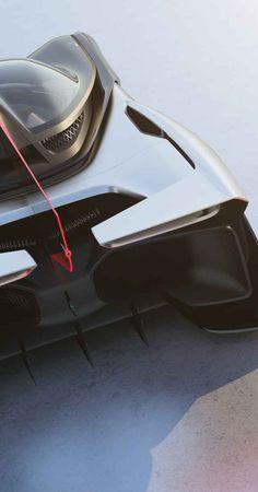 The Motorist   Lang wurde gerätselt - jetzt ist es offiziell: Faraday Future enthüllt spektakulären 1000 PS Elektro-Supersportler