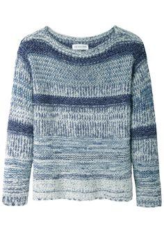 Isabel Marant Étoile Pit Knit Pullover | La Garçonne