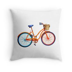 Throw Pillows by AHELENE. As soft and comfortable as an alpaca full of marshmallows but considera...