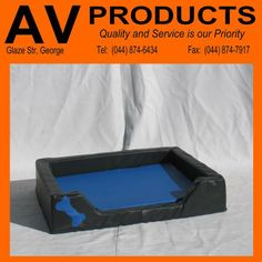 Spoil your best pet with our awesome foam beds available from AV Produkte / AV Products. Spoil Yourself, Beds, Awesome, Home Decor, Products, Decoration Home, Room Decor, Bedding, Interior Design