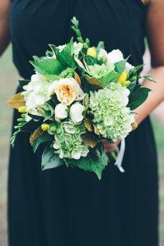 Gemma & Oscar's Flower Filled Hunter Valley Wedding - Image by Lisse Photography   Flowers by Lotus Botanica Sydney