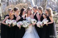 WedLuxe– A Spectacular Spring Wedding | Photography By: 5ive15ifteen Photo Company Follow @WedLuxe for more wedding inspiration!