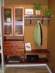 Etonnant John Louis Home   Closet Organizers.... Very Nice Product, But Installation