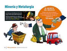 Metalurgia en Bolivia   Flickr: Intercambio de fotos