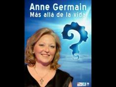 Nos infiltramos en Más allá de la vida desvelando los secretos de Anne Germain - YouTube