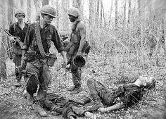 Vietnam, La batalla de Hamburger Hill - Taringa!
