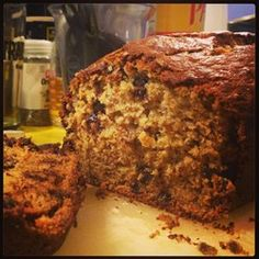 Banana Chocolate Chip Bread - Allrecipes.com