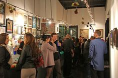 Bergamot, Santa Monica, Galleries, Shed, Books, Art, Art Background, Libros, Book