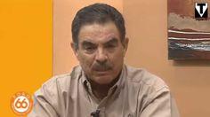 Foro 66, Manuel Hernández Gavilondo, Presidente del Consejo Ciudadano de...