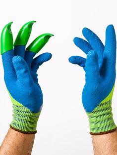 Green Claws | Badger Garden Gloves