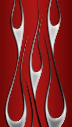 11212d29 Red Wallpaper, Apple Wallpaper, Kustom, Airbrush, Smoke, Backgrounds, Air  Brush