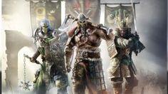 For Honor'dan Tam Gaz Fragman!: Ubisoft tarafından geliştirilen ve oyuncular tarafından büyük bir heyecanla bekenen For Honor için tam üç fragman birden geldi. Aksiyon yine en üst seviyede!