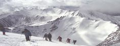 Stok Kangri- Get Complete Information on Stok Kangri Climbing at AdventureIndiaGroup like detailed Itinerary, Trip Cost, Hotels Places, Essential Information & Image Gallery etc. Climbing, Mount Everest, Natural Beauty, Adventure, Mountains, Places, Nature, Travel, Image