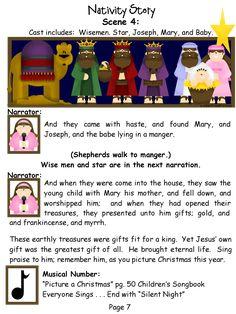 Nativity Story Page 7