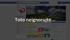 Prečo na Facebooku už nevidíte články z spisiakoviny.eu ? Takto ich môžete mať vždy na očiach ... - Spišiakoviny.eu