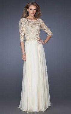 New Arrivals A-line Floor-length Evening Dresses,Wonderful Evening Dresses,Evening Dresses