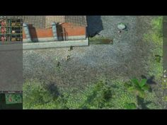 Jagged Alliance : Back in Action Part 3 - YouTube