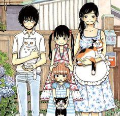 Nisekoi, Madoka Magica, Live Action, Hinata, Lion, Nerd, Anime, Manga, Girls Girls Girls