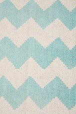 Urban Outfitters - Zigzag Rug