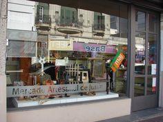 MAJ. Mercado Artesanal Juninense