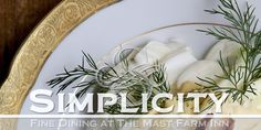 Simplicity & Over Yonder, Weddings, Elopements, Honeymoons • http://www.weddingsnorthcarolina.us/simplicity-overyonder • Fine Dining, Casual Dining & Catering by The Mast Farm Inn. Both of our restaurants specialize in wedding related events, receptions and catering.