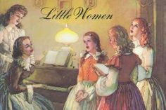 Kids' Book Club: Little Women by Louisa May Alcott Still a favorite