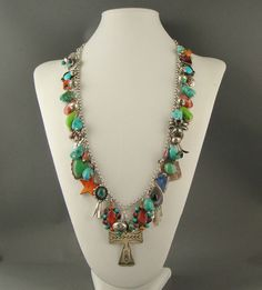 Geat necklace