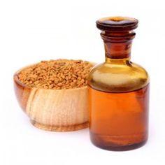 Découvrez les pouvoirs de soin de l'#huile de #fenugrec #soincorps #santé #huilecapillaire : http://www.ricinshop.com/produit/huile-fenugrec-pressee-a-froid/