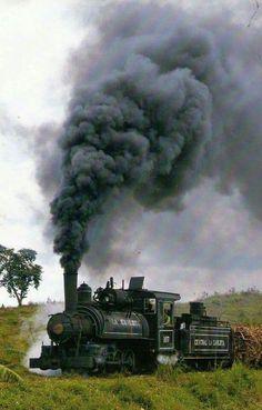 NO MORE TRAINS :-( Bacolod, Train Pictures, Steam Locomotive, Bridges, Sailing Ships, Minions, Planes, Natural Beauty, Nature