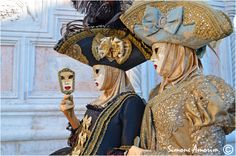New post at the blog: Venice carnival 2015. Check it out here: www.blogsoulfashion.com