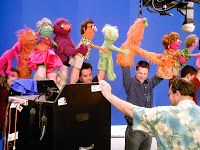 Sesame Workshop Wants to See Your Puppetry Skills