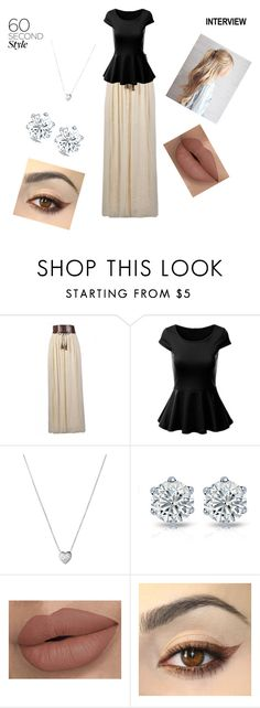 """Untitled #519"" by makia115 ❤ liked on Polyvore featuring Links of London, jobinterview and 60secondstyle"
