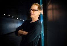 Danny Elfman Brings Music From Tim Burton's Films to Lincoln Center - The New York Times