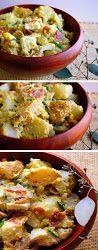 How To Egg Potato Salad