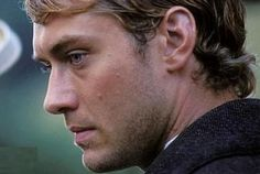 Jude Law Cold Mountain | Jude Law in Cold Mountain - beautiful