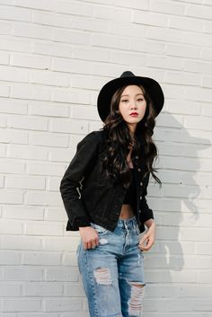 Model : Lee Chae Eun (Freelance based in Seoul)