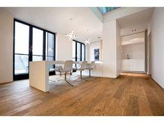 IMMOTOP.LU - Duplex 1 chambre à vendre à Luxembourg-Cessange (Luxembourg) - Réf. N009