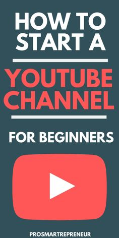 Do you want to become a YouTuber? I've shared some tips to start a successful YouTube channel. | Starting a YouTube Channel | YouTube Channel Ideas | How to create a YouTube channel | How to film YouTube videos | How to edit YouTube videos #youtubetips #youtube #workfromhome #homejobs #workfromhomejobs #money #income work from home work from home career #startup #passiveincome #startup #sidehustle #smallbusinessideas #moneymakingideas #sidejobs #makeextracash Start Youtube Channel, Youtube Advertising, How To Start A Blog, How To Make Money, Making Money On Youtube, Seo Tips, Work From Home Jobs, You Youtube, Affiliate Marketing