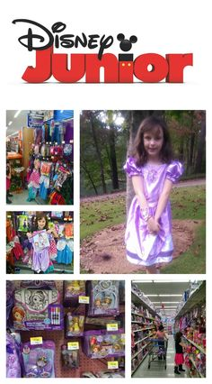 Celebrate Halloween with Disney Junior!! We celebrated Halloween with Disney Junior and Sofia the First!  #JuniorCelebrates #CollectiveBias #shop #halloween #costumes #AD