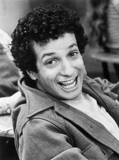 """Ron Palillo made audiences laugh as goofy Arnold Horshack on the 1970s hit """"Welcome Back, Kotter."""" He died of a heart attack Aug. 14 at age 63, seven months after castmate Robert """"Epstein"""" Hegyes died, also of an apparent heart attack."""