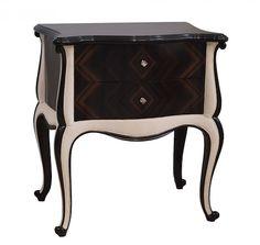 Annibale Colombo Side Bed, Dream Bedroom, European Fashion, Furniture Makeover, Antique Furniture, Nightstand, Furniture Design, Cabinet, Interior Design