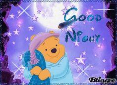 Gifs, Eeyore, Good Night, Animated Gif, Tweety, Winnie The Pooh, Emoji, Pikachu, Snoopy