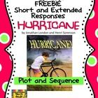 During my natural disasters unit, there are many example of informational literature, but this is a wonderful historical fiction story about Hurric...